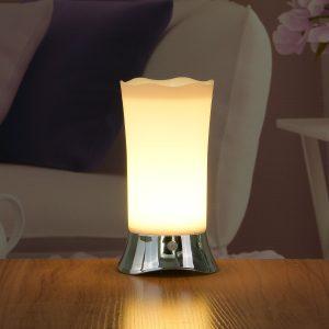 Portable Table Lamps/Indoor Motion Sensor LED Night Light Reading Babyroom Light