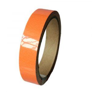 Honana Glowing Tape Sticker Removable Luminous Tape Fluorescent Self-adhesive Sticker Warning Tape