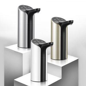 KCASA USB bärbar USB-hushålls vattenpump Elektrisk vattenpumpningsenhet Vattenuttag
