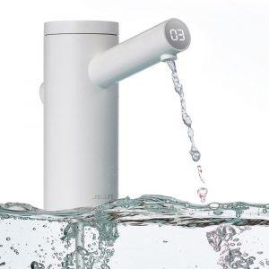 JISULIFE Smart Touch Switch TDS Vattendetektor Elektrisk vattenpump Vattenutmatare Kök Vattenpumpningsenhet från Xiaomi Youpin