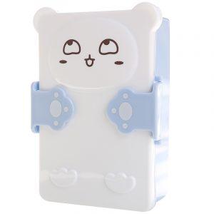 Microwavable Lunch Box Cute Cartoon Student Cute Cartoon Student Bento Box Portable Food Container