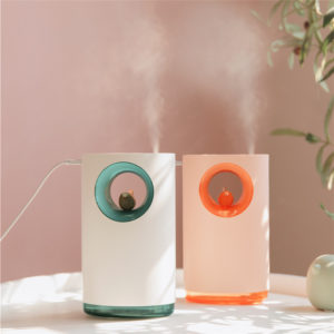3life Music Humidifier Large Capacity Large Spray Night Light Office Decompression Background Music Humidifier