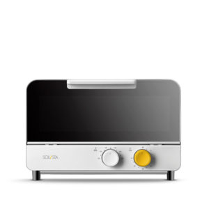 SOLISTA 12L / 800W Mini Electric Kitchen Oven Muti-function Cooking Electric Oven Machine Home Baking Machine From Xiaomi Youpin