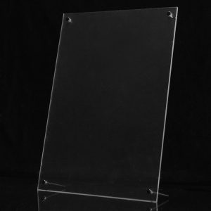 A3 Acrylic Photo Frame Poster Wall Picture Holder Perspex Clear Display