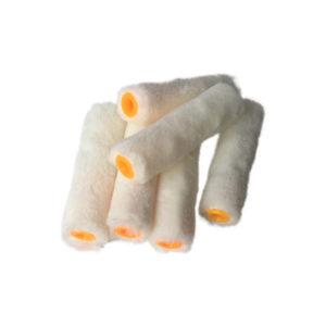 """10pcs  4"""" Cotton Paint Roller Brush Core for Home Improvement Accessories"""