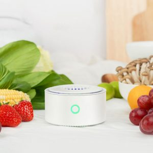YOU BAN UPS-01 Portable Fruit and Vegetable Air Purifier from Xiaomi Youpin Remove Pesticides and Kill Bacteria IPX7 Waterproof