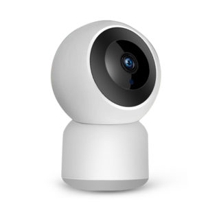 Bakeey 1080P Wireless Wifi IR Infrared Night Light Cloud Storage Smart Monitor Motion IP Camera