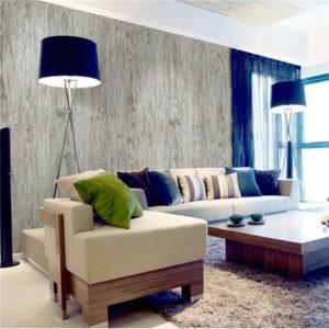 5 färger 10 m träkornsrull tapet hem vardagsrum vägg TV bakgrund hemmagång väggdekor