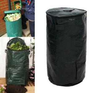 60/80cm Potato Cultivation Planting Garden Pots Planters Vegetable Fruit Planting Bags Grow Bag Planting Grow Box