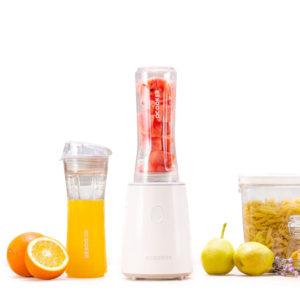Ocooker CD-BL02 Electric Juicer Vegetables Blender Maker Juice Extractor Baby Food Milkshake Mixer From Xiaomi Youpin