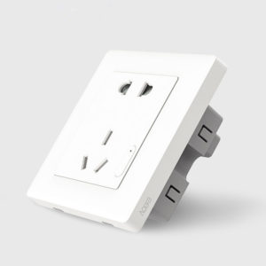 Aqara Zig bee Version Smart WIFI Wall Outlet Switch AU Plug Socket APP Remote Controller From Xiaomi Eco-system