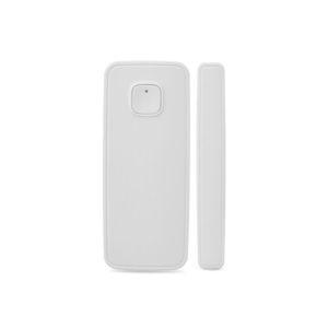 Bakeey Independent WIFI Wireless Door & Window Sensor Remote Alarm Compatible with Tuya Smart Life APP Amazon Alexa Echo Google Home IFTTT