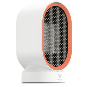 XIAOMI VIOMI Portable Electric Heater Desktop Mini Home Ptc Ceramic Car Heater Power Saving Warmer
