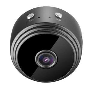 Bakeey WiFi 1080P HD P2P Night Vision Home Monitor Trådlös IP-kamera Säkerhet Videokameror för Smart Home