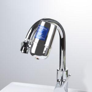 8 lager keramiskt filter vattenrenare renare patron aktiverad kol kök kran kran