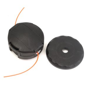 Bump Feed String Trimmer Head For Echo Speed-Feed 400 SRM-225 SRM-230 SRM-210