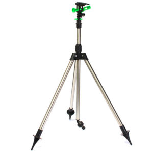 1/2 Inch Garden Lawn Plant Watering Telescopic Tripod Sprinkler Irrigation Kits
