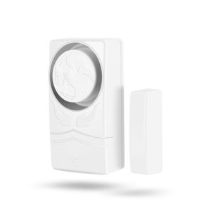 Bakeey Door Window Alarm Sensor Standalone Detection Low Power Indicator