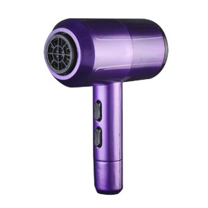 220V 2000W Mini Foldable Portable Fast Handle Hair Dryer Travel with Flat Mouth