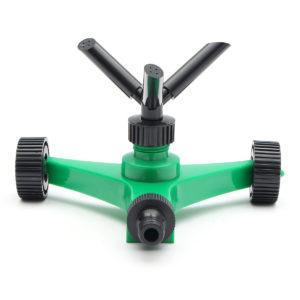 360 graders Autorotation Sprinkler Garden Lawn Irrigation Cooling Spray Head