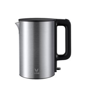 VIOMI YM-K1506 1.5L 1800W Elektrisk vattenkokare termostat Anti-scalding Home 304 Vattenkokare i rostfritt stål från Xiaomi Youpin