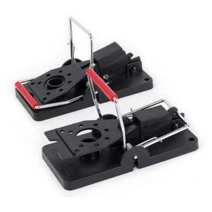 Honana HN-P3 Easy Set Mouse Trap Snap Rat Control Traps Mice Catcher Pest Control