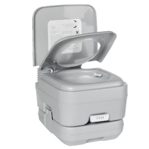 10L/12L/20L Portable Toilet for Elderly Home Travel Camping Commode Potty Indoor Outdoor