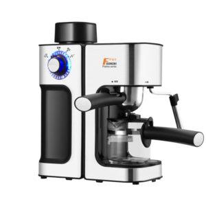 FXUNSHI MD-2006 0.24L 800W Automatic Espresso Milk Bubble Maker Coffee Machine