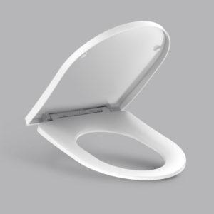 Diiib Multifunktionell 3D Smart Ljudkontroll Toalettstol LED Nattljus Bidé från Xiaomi Youpin