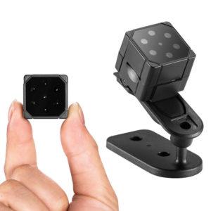 Bakeey 1080P Night Vision Portable Security IP Camera DVR DV Recorder Support Hidden TF Card