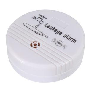 Water Leakage Detector ABS Wireless Water Leak Detector Water Sensor Alarm Leak Alarm Home Security Monitor