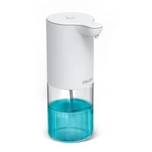 Digoo DG-DP01 320ml Automatic Foam Soap Dispenser Hand Washing Machine Intelligent IPX4 Infrared Sensor Touchless Liquid Foam Hand Sanitizers Washer
