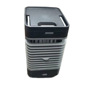 Umate Handy Cooler Portable Household Mini Air Cooler Conditioner Fan Office Mini Air Cooler