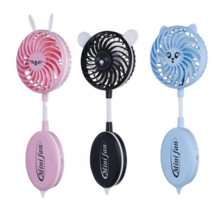 Mini USB Handheld Standy Fan Summer Cooling Protable Travel Outdoor Fan