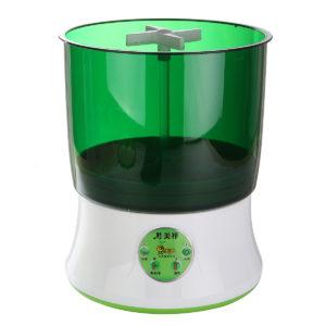 Intelligent Helautomatiska hushållsbönsfrön maskinfrön spannmål verktyg