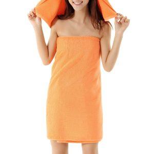 Förseglad förpackningsbadhandduk Ava tvättduk med lång stapel bomull från Xiaomi Youpin