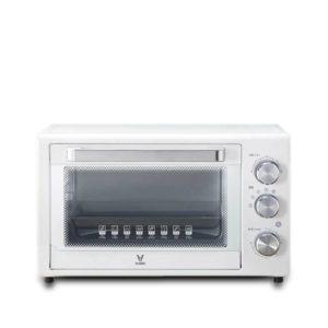 VIOMI Från XIAOMI Youpin VO3201 32L 1500W Elektrisk ugn 360 Roation 100-230 Temperaturkontroll Bakugn