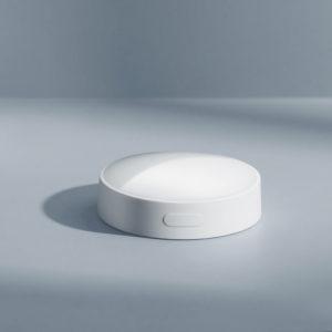 Xiaomi Mijia 0 ~ 83000 lux Zigbee 3.0 Smart Home Light Sensor Monitor Arbetar med Xiaomi Multimode ZigBee 3.0 Gateway