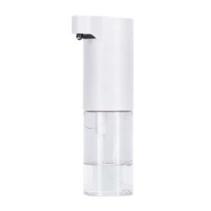 Bakeey 150ML Infrared Sensor Mini Automatical Foaming Transparent Soap Dispenser For Smart Home