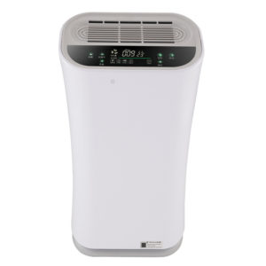 Bakeey Anion Purification Ultraviolet Sterilization Smart Adjustable Air Purifier For Smart Home