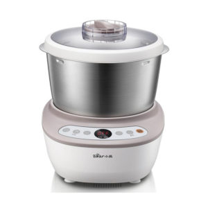 Bear HMJ-A50B1 Household Full-automatic Dough Maker Kneading Dough Fermentation Machine Blender