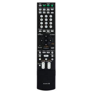 TV-fjärrkontroll RM-ADP017 för SONY Hemmabio DVD-spelare DAV-DZ830W HCD-DZ850KW