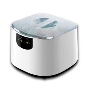 Hushåll Ozon frukt och grönsaker steriliserande luftrenare UV-sterilisator avgiftningsmaskin Desinficeringsmaskin