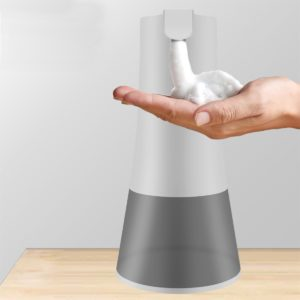 Auto Foam Soap Dispenser Non-Touch Infrared Sensor Hand Washing Liquid Machine