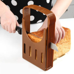 Brödskurna brödskivor, rostat brödskivor, skärbröd, skivan, bakning, bröd