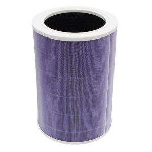 Anti-microbial Air Purifier Filter Removal Filter Cleaner Filter Cartridge For XIAOMI 1st 2rd PRO