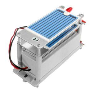 220V 7 g / h Ozon Generator Ozon Desinfektion Maskin Hem Luftrenare Del