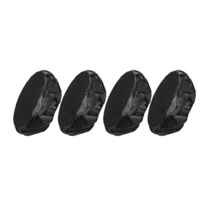 4pcs 32Inch 210D Oxford Fabric Wheel Tire Tyre Waterproof Protective Cover