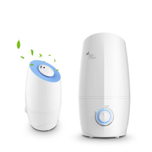 3L Big Capacity Household Mute Air Humidifier Aromatherapy