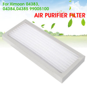 Air Purifier Filter For Ximoon Hamilton Beach True